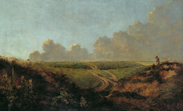 John Crome: Mousehold Heath, Norwich