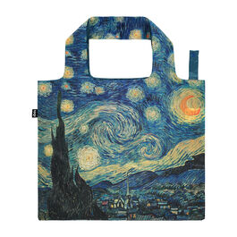 Van Gogh The Starry Night bag