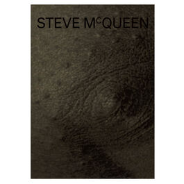 Steve McQueen exhibition book
