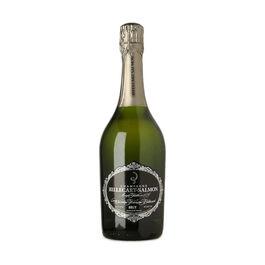 Billecart-Salmon Cuvée Nicolas Francois 2002 champagne