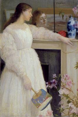 Whistler: The Little White Girl