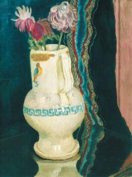 Vanessa Bell: Chrysanthemums