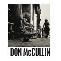 Don McCullin (paperback)