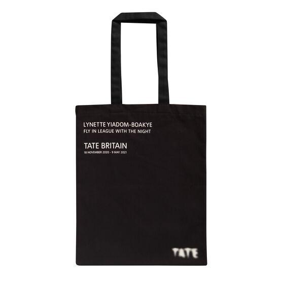 Lynette Yiadom-Boakye: Penny For Them tote bag