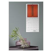 Mark Rothko 2022 wall calendar