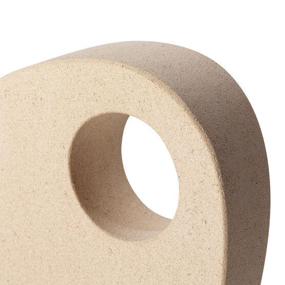 Form stone & slate object