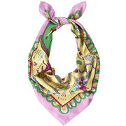 Grayson Perry silk scarf