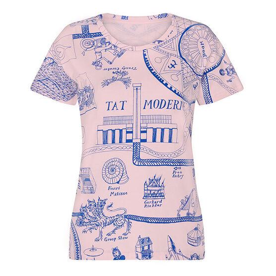 Grayson Perry Tate Modern t-shirt