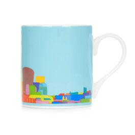 Yoni Alter London mug