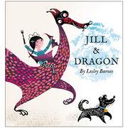 Jill and Dragon