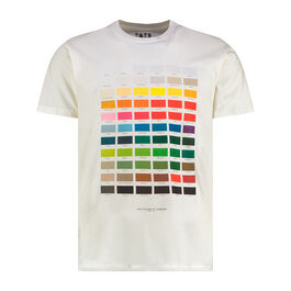 The Colours of London t-shirt
