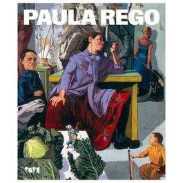 Paula Rego paperback cover