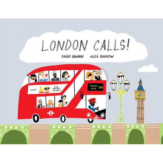 London Calls!