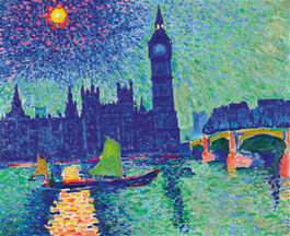 Derain: Big Ben
