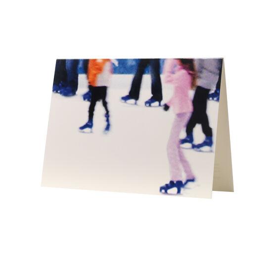 James Berrington: Skaters (pack of 10)
