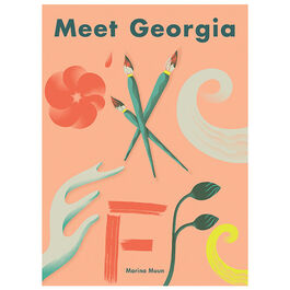 Meet the Artist: Georgia O'Keeffe