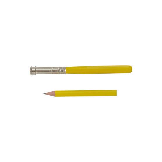 Extendable pencil