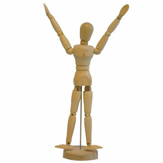 Mannequin figure