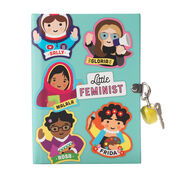 Little Feminist notebook