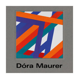 Dóra Maurer exhibition book