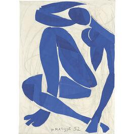 Matisse: Blue Nude IV