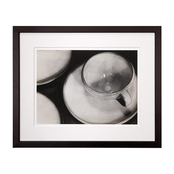 Aenne Biermann Ceramic Cup (framed print)