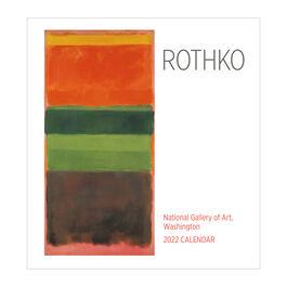 Mini Mark Rothko 2022 calendar