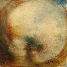 Turner: Light and Colour (Goethe's Theory)