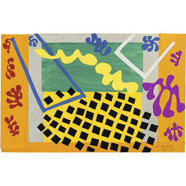 Matisse: The Codomas