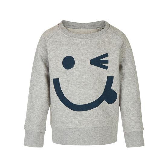 Marcus Walters children's Wink sweatshirt