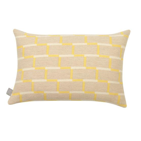 Brick cushion
