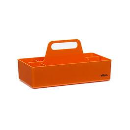 Vitra tangerine toolbox