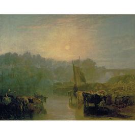 Turner: Abingdon
