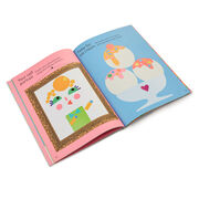 Colours & Shapes activity book