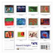 Hodgkin calendar 2017