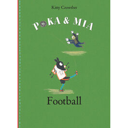 Poka & Mia: Football