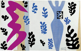 Matisse: The Knife Thrower