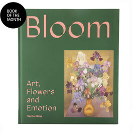 Bloom: Art, Flowers and Emotion book