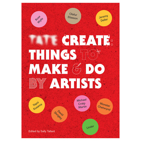 Tate Create:Things to Make & Do