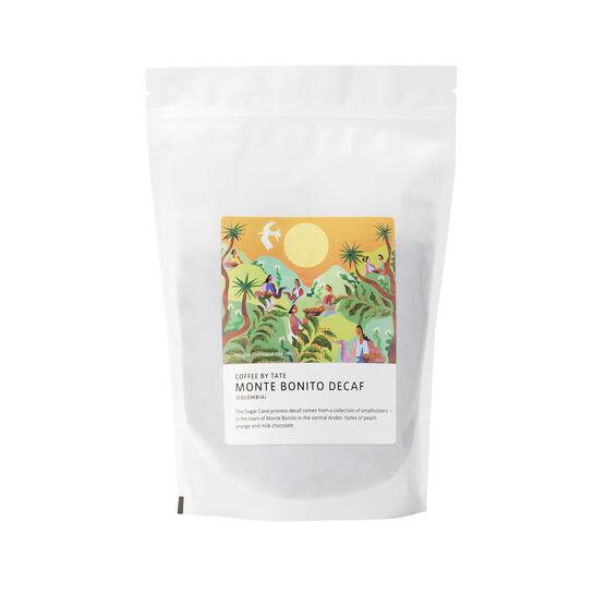Monte Bonito Decaf coffee (Colombia) 250g