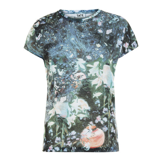 Carnation Lily t-shirt