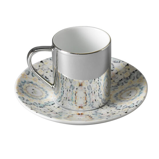 Damien Hirst Virtue cup and saucer