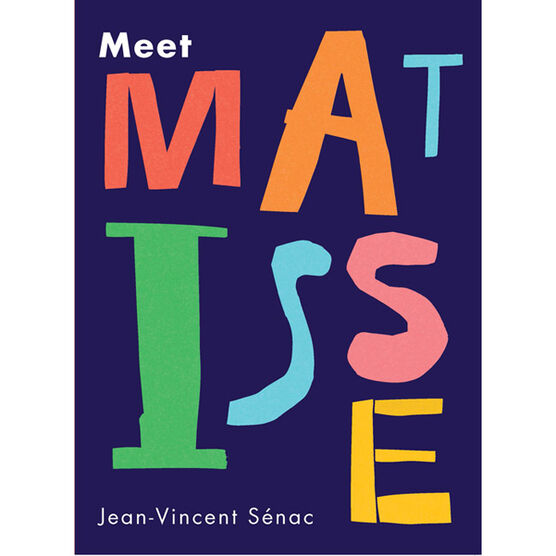 Meet the Artist: Matisse