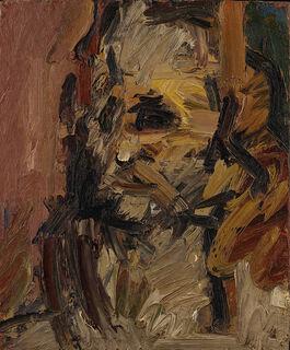 Frank Auerbach: Head of Jake