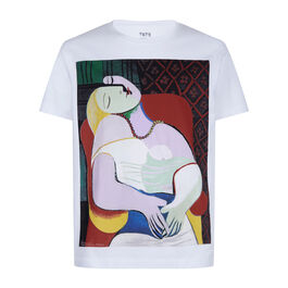 Picasso The Dream t-shirt