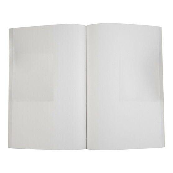 tab note white notebook