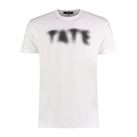 Tate white t-shirt