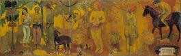 Gauguin: Faa Iheihe