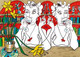 Edwina Sandys: Double Vision