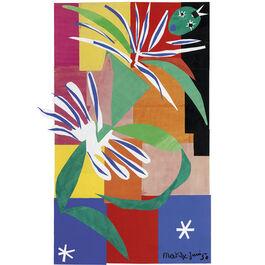 Matisse: Creole Dancer